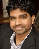 Kenneth Maharaj